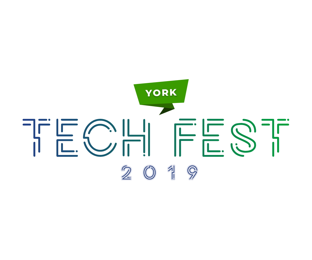 YorkTechFest 2019 - Crowdfund now open!