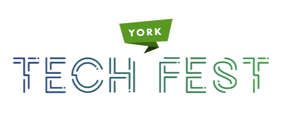 YorkTechFest 2018 - We Did It!