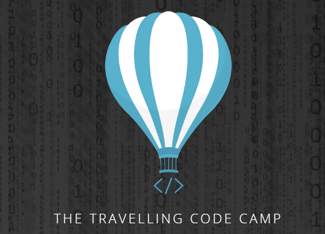 Travelling Code Camp comes to town